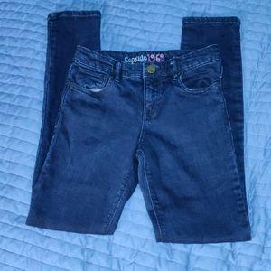 3❤️ for$20. Gap Kids Super Skinny Jeans Size 12
